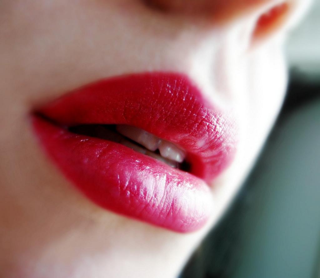 rossetto rosso mac chili